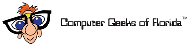 Computer Geeks of Florida, Inc.